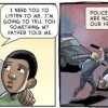 This Comic Explains The Harsh Reality Of Being A Black Child In America