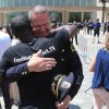 Black Man's 'Free Hugs Project' Focuses On Police, Sheds Light On Their Humanity [Must Watch]