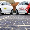 Textured Solar Roads To Be Installed On Four Continents In 2017