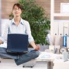 Simple Ways To Meditate At Work And Increase Productivity [Infographic]