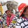 Women's March Recorded As Largest Protest In U.S. History