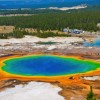 Man Fell Into Extremely Acidic Yellowstone Hot Springs And Lived To Tell The Tale