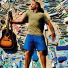 Jack Johnson Is Greening The Music Industry With These 'Diva' Demands