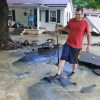 State Is Forcing Flood Victims To Obtain Permits Before Fixing Their Homes