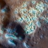 Bright 'hollows' on Mercury are unique in solar system