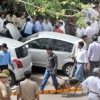 Bomb blast in Delhi kills 12, injures 62