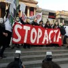 Anti-ACTA activists protest across Europe