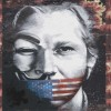'Friends of WikiLeaks' fight for Assange's rights in Court