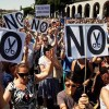 Nationwide austerity protests hit Spain
