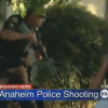 Chaos Erupts After Anaheim Police Open Fire on Unarmed Crowd Including Women and Children