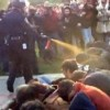 Pepper-sprayed UC Davis students awarded $1 mln