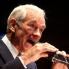 Ron Paul's farewell message to America: Embrace liberty or face self-destruction