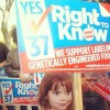 Proposition 37 appears to have failed in California, but GMO labeling awareness achieves victory