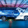 University Uses Tesla Technology to Wirelessly Charge Bus