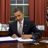 Obama Signs Cybersecurity Executive Order