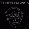The career of Professor Stephen Hawking (Infographic)