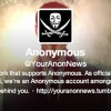 Anonymous to establish news website after fundraiser