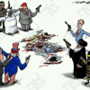 Syria – The Whirlpool of World's Hypocrisy