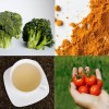 Natural superfoods fight prostate cancer
