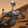 NASA rover Curiosity finds water in Mars soil