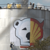 Shell gets punk'd by Greenpeace