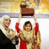 Malala Yousafzai wins Sakharov prize 'for freedom of thought'