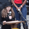 12-Year-Old Blasts N.C. Governor on Voting Right Restrictions