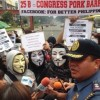 Anonymous allies stand up against corruption in global march