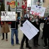 Thousands protest press credibility in march against mainstream media