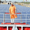 India's Solar Canals to Produce Energy and Slow Water Loss