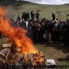 Hunters in Iran Destroy Their Weapons, Vow to Stop Killing