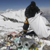 Want to Hike Mount Everest? Bring Trash Bags