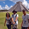 600 days around the world with a GoPro on a stick! In the most epic selfie ever!