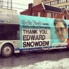 Snowden gets German Fritz Bauer award for exposing US intelligence