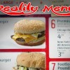 Here's How Those Fast Food Ads Trick You!