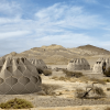 Beautiful Woven Refugee Tents Get Their Power from the Sun