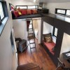 One Couple's Decision To Live Small Results In A Brilliantly Designed Home