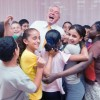 Dance Teacher Brings Palestinian and Israeli Students Together in The Midst of Segregation