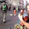 Watch This Street Musician. WOW!