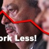 Why The World's Second Richest Man Wants You To Work Less