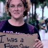 Homeless People Were Asked To Write Down A Fact About Themselves. Their Answers May Surprise You