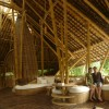 Breathtakingly Beautiful Bamboo Homes In Bali