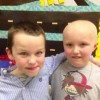First Grader Gets Cancer. His Best Friend Gets Him Through It.