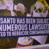 Global March Against Monsanto: GMOs Poison Babies, Cause Cancer