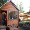 16 Year Old Builds Tiny Home On Summer Job Salary