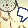"""Native Americans Get Facebook Pages Removed On Columbus Day For """"Fake Names"""""""