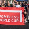 "Needy Athletes Get A Second Chance In The ""Homeless World Cup"""