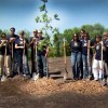 Harley-Davidson Challenges Bikers To Plant 50 Million Trees Worldwide