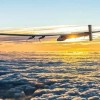 First Around The World Flight In A Solar Airplane Planned For 2015