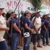 Hundreds Of Armed Women Defend Mexican City From Cartels